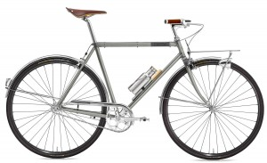 Rower Creme Caferacer Man Ltd Heritage 8s 28""