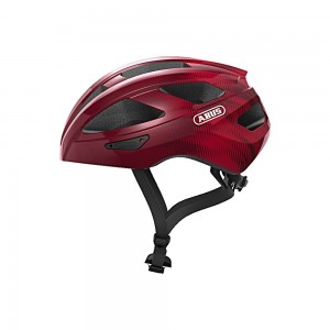 Kask Abus Macator blaze red