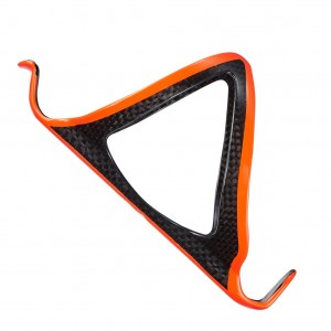 Fly Cage Carbon - Neon Orange
