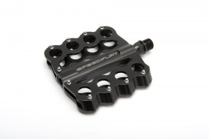 Pedały MTB Speedplay Brass Knuckles Chrome-Moly