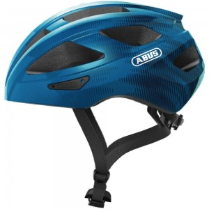Kask Abus Macator steel blue