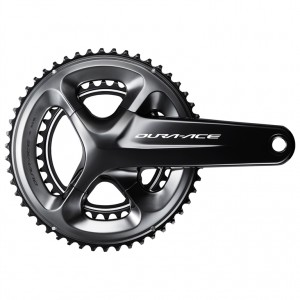 Mechanizm korbowy Shimano Dura-Ace FC-R9100 52-36 165mm