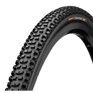 Continental opona Mountain King CX 700x35C Zwijana
