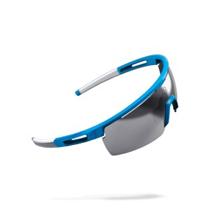 Okulary BBB Avenger light blue