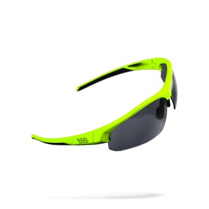 Okulary BBB Impress neon yellow