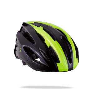 Kask BBB Condor black/neon yellow