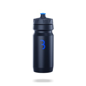 Bidon BBB CompTank 550ml black/blue
