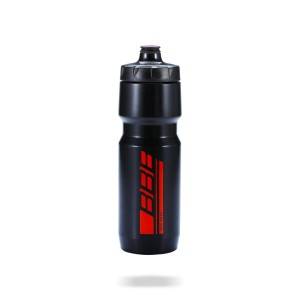Bidon BBB AutoTank 750ml black/red