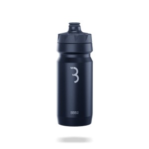 Bidon BBB AutoTank 550ml black
