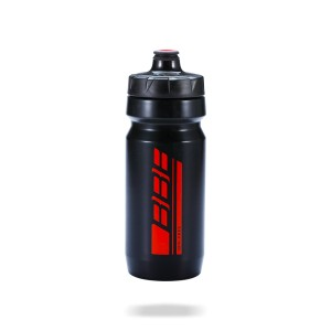 Bidon BBB AutoTank 550ml black/red