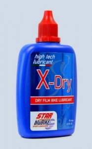 Smar do łańcucha suchy X-Dry 75ml