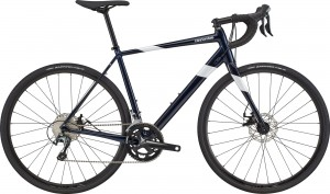 Rower szosowy Cannondale Synapse Disc Tiagra 2020