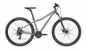 "Rower Cannondale TRAIL 29"" 6 Women's 2020 Silver"