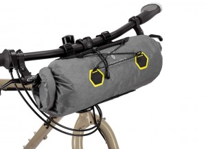 Apidura Backcountry Handlebar Pack (9l)