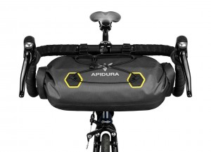 Apidura Expedition Handlebar Pack (9l)
