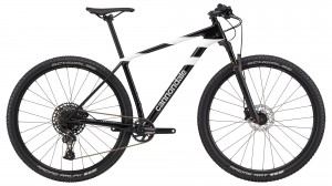 "Rower Cannondale F-Si 29"" Carbon 5 2020 Black roz M"