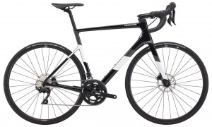 Rower Cannondale  SUPER SIX EVO CARBON DISC 105 50/34 roz 54/56