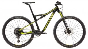 Rower Cannondale Scalpel-Si 5 2019