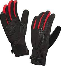 Rękawice Sealskinz AllWeather Cycle XP Glove