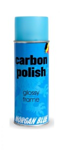Preparat ochronny Morgan Blue Polish Carbon spray 400ml