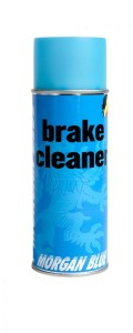Preparat czyszczący Morgan Blue Brake Cleaner spray 400ml