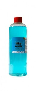 Preparat czyszczący Morgan Blue Bike Wash 1000ml