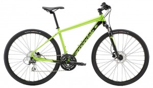 Rower Cannondale QUICK CX 4 2019