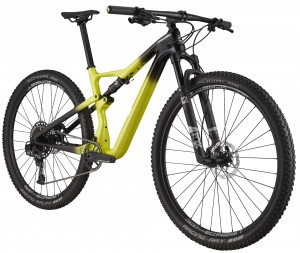 Rower Cannondale Scalpel Carbon 4 2021