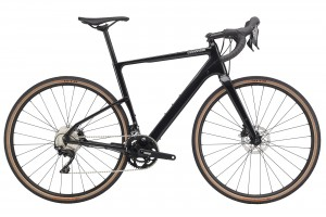 Rower Cannondale Topstone Carbon 105