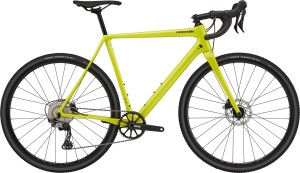 Rower Cannondale Super X 2 2021 roz 56