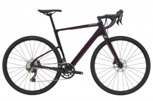 Rower Cannondale Topstone Carbon 5 2021 PUR