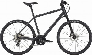 Rower Cannondale Bad Boy 3 2021 BBQ
