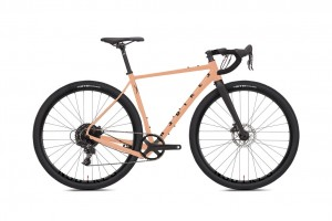 Rower Ns Bikes Rag+ 2 2021 Coral