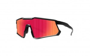 Okulary Tripout Endo Fire Orange Black Frame