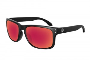 Okulary Tripout Shaka Fire Orange
