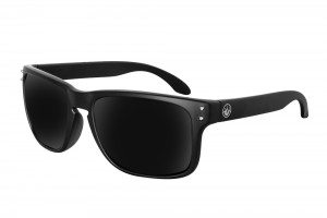 Okulary Tripout Shaka Black Polarized