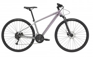 Rower Cannondale Quick CX 2 Womens 2021 LAV
