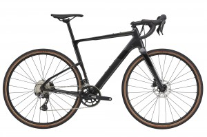 Rower Cannondale Topstone Carbon 5 2021 GRA
