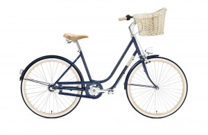 Creme Cycles Molly Marine 3S M/L 2020