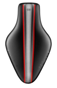 Siodełko Fizik Tritone 6.5 Carbon Braided (Triathlon)